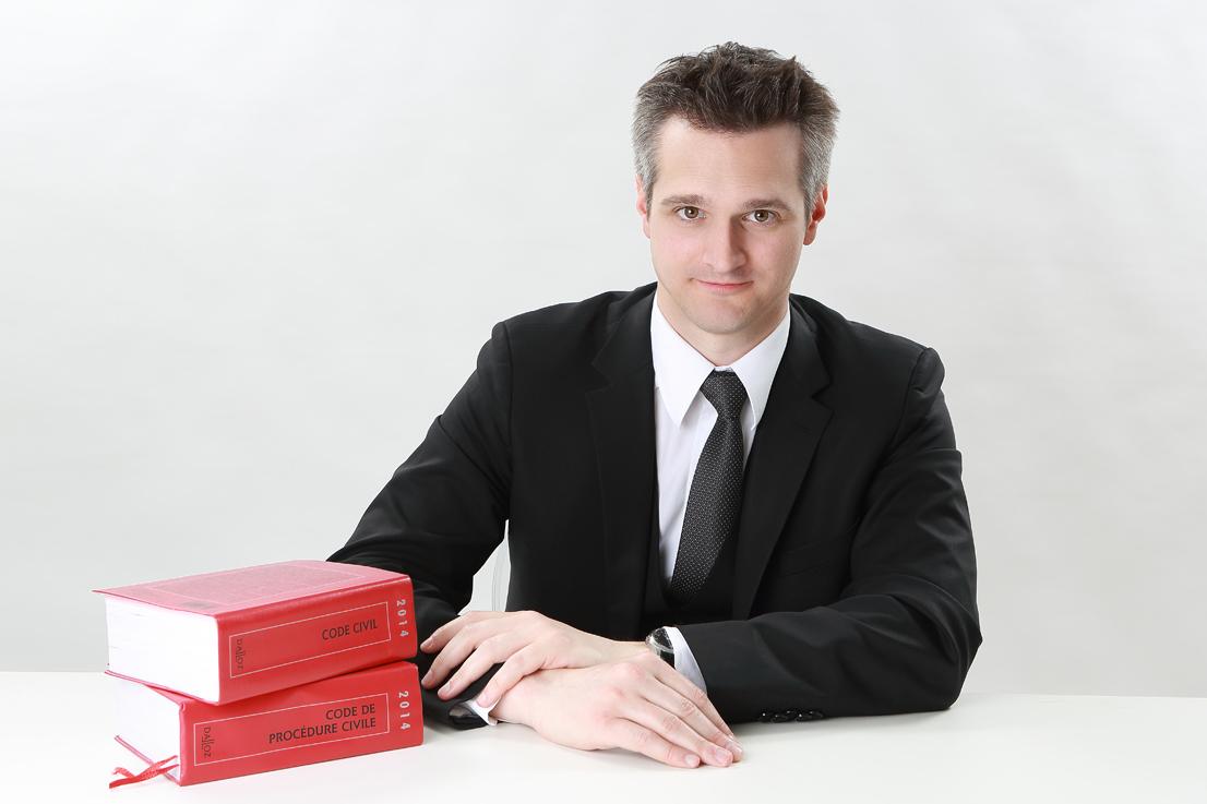 Jean-François Lardillier - Avocat en droit immobilier