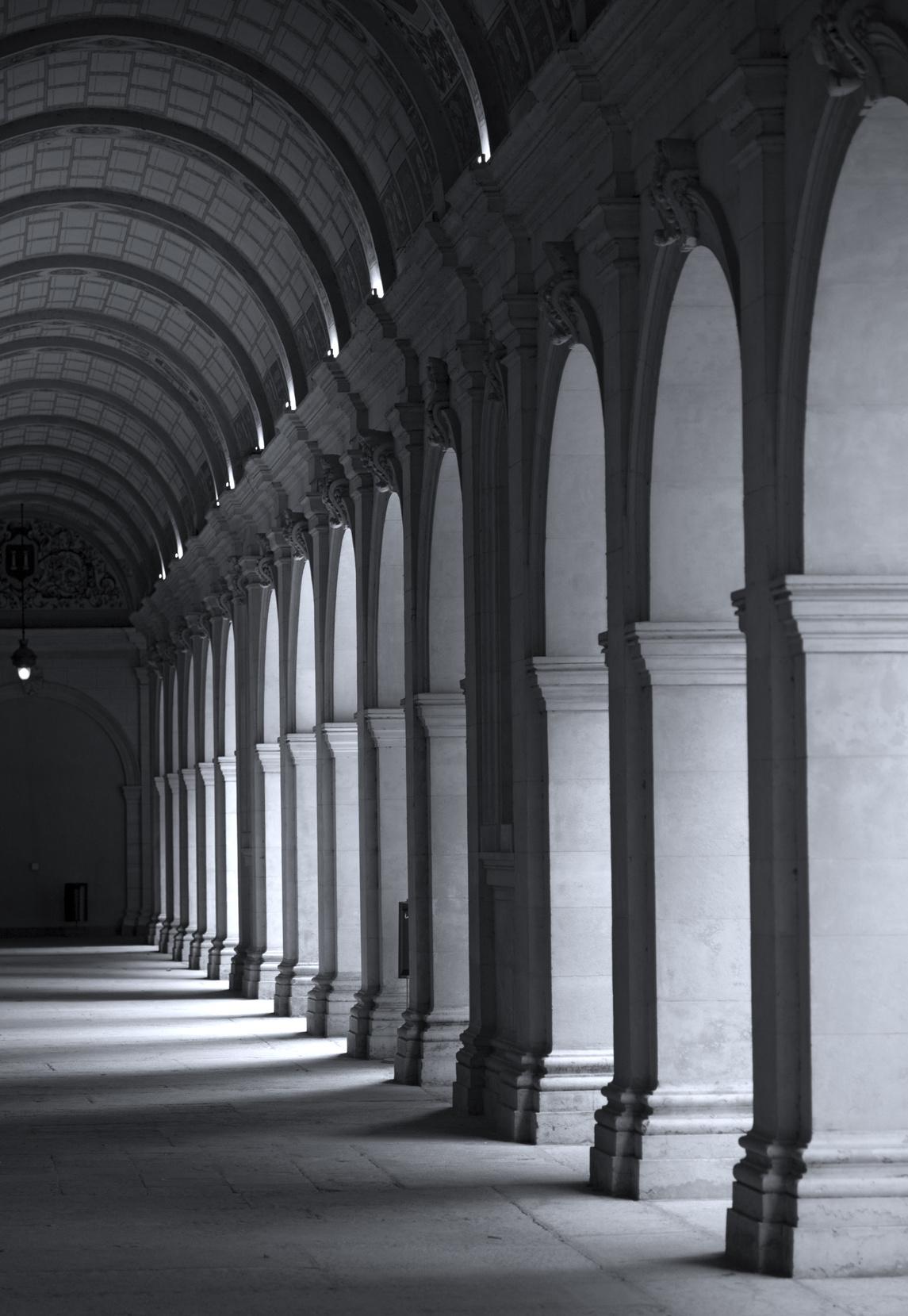 Lyon - Arches