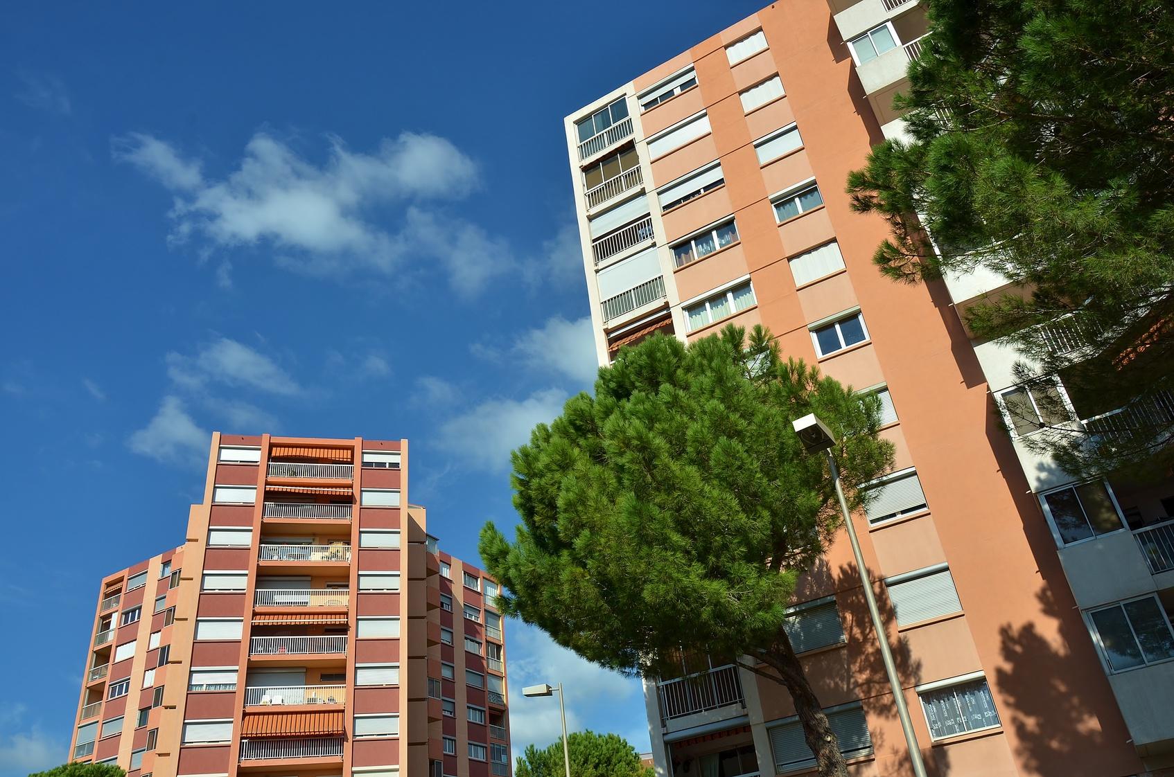 Immeubles - Droit de la copropriété